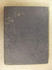 LEATHER WORK by CHARLES G LELAND  H/B  Pub PTIMAN  1929
