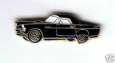 Automotive collectibles - Ford Thunderbird (1950's style) tac style pin