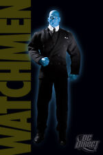 Watchmen Dr. Manhattan 1:6 Scale Act Figure 2009 DC Comics Amricons