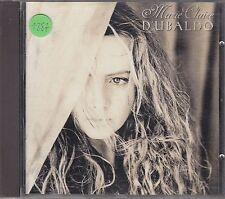 MARIE CLAIRE D'UBALDO - same CD