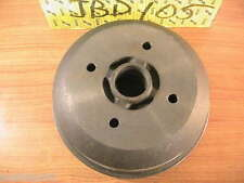for Datsun F10: Rear Brake Drum  New old replacement  1976-1978