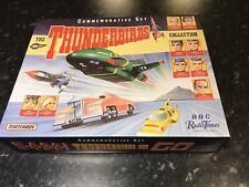 Thunderbirds Matchbox Commerative Set