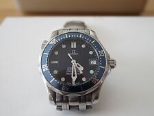 Omega Seamaster Professional Chronograph 300m/1000ft 2551.80.00