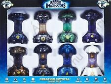 Skylanders Imaginators Creation Crystal 8 Combo Pack 8 Crystals NEW SEALED