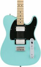 Fender Special Edition Standard Telecaster HH Maple FB  Guitar Daphne Blue