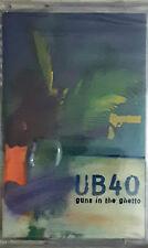 UB40 – Guns In The Ghetto MC Sigillata Sealed