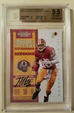 2012 ROBERT GRIFFIN III CONTENDERS RC ROOKIE AUTO BGS 9.5 GEM MINT 10 AUTO L@@K!