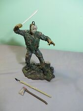 NECA Cult Classics Series 1 Friday the 13th VII Jason Voorhees Action Figure