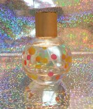 "Pacsun ""I Heart the Sun"" with love from California, 1.7fl oz Perfume VERY RARE!"