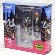 Kaiyodo Figure Complex Movie Revo No.005 Batman Car Batmobile1966