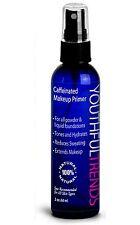 Youthful Trends Caffeine Makeup Primer Spray