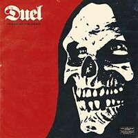 DUEL - FEARS OF THE DEAD  VINYL LP NEW!
