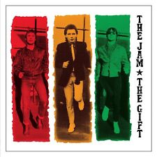 THE JAM The Gift LP Vinyl 33RPM NEW