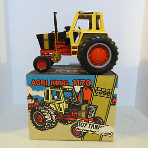 Ertl Case 1170 Agri King Tractor National Farm Toy Show 1/16 CA-475PA-B4