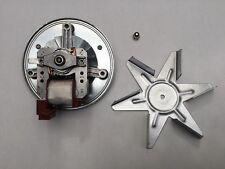 Baumatic Pythagora Oven Fan Forced Motor BA06003 BA06003-P BAO6003 BAO6003-P