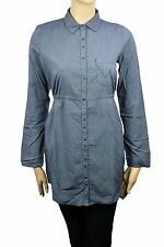 Wrangler Damen Tunika Gr.S kleider outlet fashion hemden blusen sale 47091504