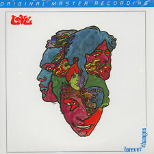 Love-forever changes (vinile 2lp - 1971-US-REISSUE)