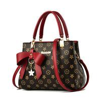 Fashion Luxury Handbags Women Bags Designer Female Shoulder Crossbody Bags Brown