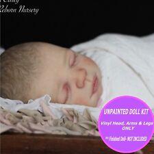 Daisy Reborn  kit baby doll vinyl kit unpainted W/  FREE GIFT