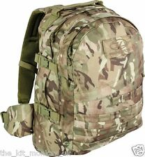 Highlander HMTC Recon back pack / daysack 40 Litre compliments MTP / Multicam