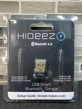 Hideez Bluetooth 4.0 USB Smart Dongle For PC And MAC