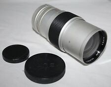 Alpex Auto Telephoto 200mm f/3.5 Lens - Minolta MD Mount