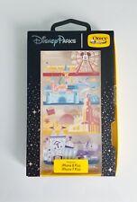Disney Disneyland California Adventure Otterbox iPhone 7/8 Plus Phone Case NEW