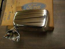 NOS OEM Ford 1974 1978 Capri Left Mirror 1975 1976 1977 MK1 MK2 MK3