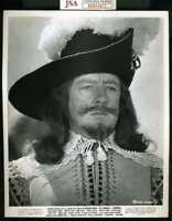 Alec Guinness JSA Coa Signed 8x10 Cornwall Photo Autograph