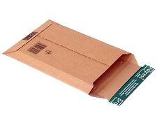 Versandtasche aus Wellpappe A5 200 x 288 x -52 mm (400 Stück)