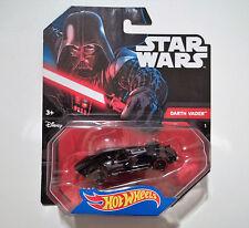 Hot Wheels Star Wars (The Force Awakens) Darth Vader 2014, Mattel