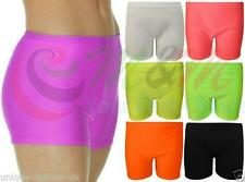 Unbranded Polyester Mid Rise Shorts for Women