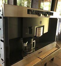 Miele Einbau-Kaffevollautomat CVA 2660 mit Systemschublade  NEU