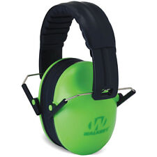 Walkers Kids Passive Ear Muff 23db Loud Noise Child Hearing Protection LM GREEN-