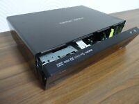 HARMAN KARDON HS-250 HDMI 2.1 RECEIVER RADIO/CD/DVD/VERSTÄRKER / BITTE LESEN! 7W