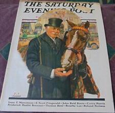 The Saturday Evening Post 11/29/1930/Coca Cola