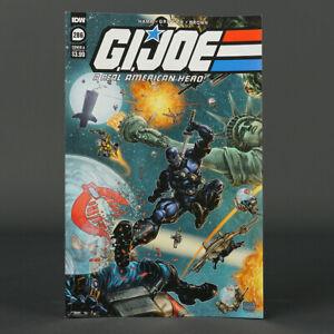 GI JOE Real American Hero #286 Cvr A IDW Comics 2021 JUL210465 286A (CA)Williams