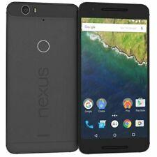 Huawei Nexus 6P A1 - 32GB - Graphite (Unlocked) Smartphone Excellent condition