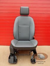 Ford Transit Connect Seat driver
