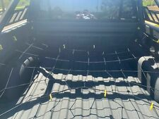 """Cargo Net Bed Tie Down Hooks for FORD F-Series Pickup Full Size Short Bed 66x74"""""""