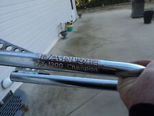 """Tange Tx-1200 Champion Bmx Bike Forks 20"""" Vintage"""