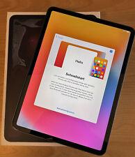 Apple iPad Pro 11 (2018) 64GB WiFi spacegrau