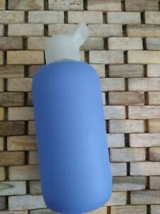 bkr Glass Water Bottle BPA Free Silicone Sleeve Little ROMEO 500ml 16 oz New