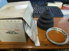 TRW 22350 CV Joint Boot Kit Fits Some 80's GM Applications