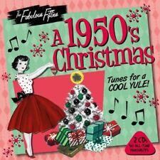 Various Artists - 1950's Christmas / Various [New CD] UK - Import