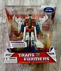 Transformers Masterpiece Starscream Walmart Exclusive MISB MIB Sealed Classics For Sale