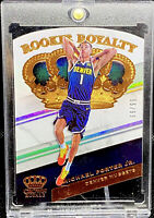 Michael Porter Jr. 2018-19 Panini Crown Royale Rookie Royalty #36 Nuggets 55/99