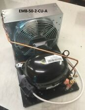 Embraco 1/2HP Condensing Unit, R134A