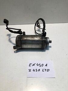 Kawasaki EN 450 A Z 450 LTD Anlasser Starter