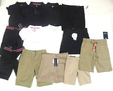 U.S. Polo Little Girls School/Dress Clothing Lot - New with tags